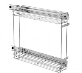 Madeiras e materiais usados ou utilizados na produção de móveis planejados - Foto 5