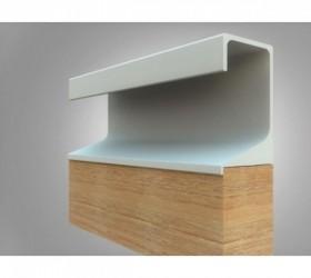 Madeiras e materiais usados ou utilizados na produção de móveis planejados - Foto 6