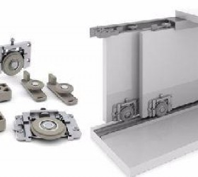 Madeiras e materiais usados ou utilizados na produção de móveis planejados - Foto 7