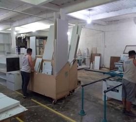 Marcenaria C&A móveis planejados em São Paulo SP, Guarulhos, Santana, Tucuruvi, Vila Guilherme - Foto 2