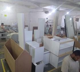 Marcenaria C&A móveis planejados em São Paulo SP, Guarulhos, Santana, Tucuruvi, Vila Guilherme - Foto 3