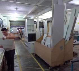 Marcenaria C&A móveis planejados em São Paulo SP, Guarulhos, Santana, Tucuruvi, Vila Guilherme - Foto 4