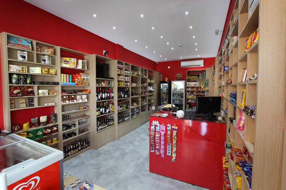 Móveis para loja na Zona Sul SP, armários para mercado - Foto 1