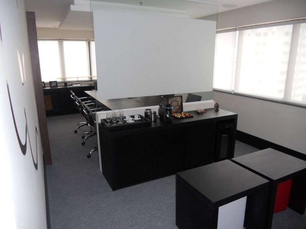 Móveis de escritório em SP, mesa de reunião - Foto 2