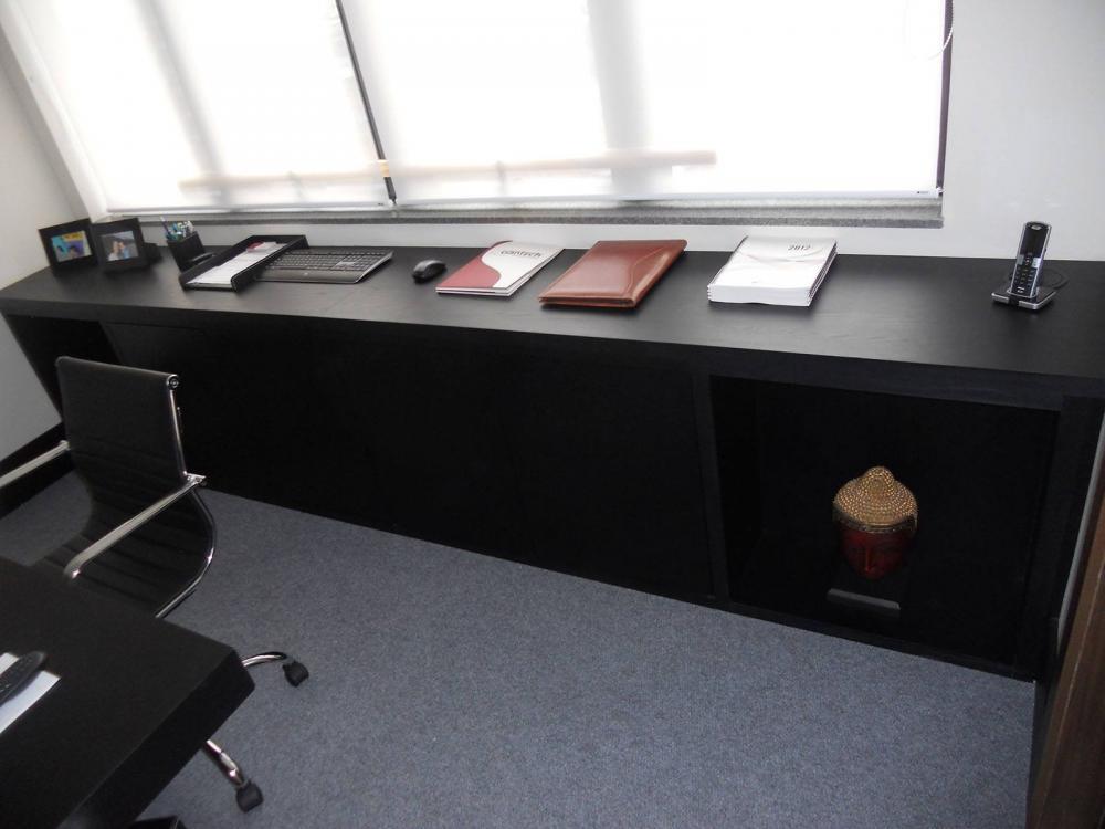 Móveis de escritório em SP, mesa de reunião - Foto 3