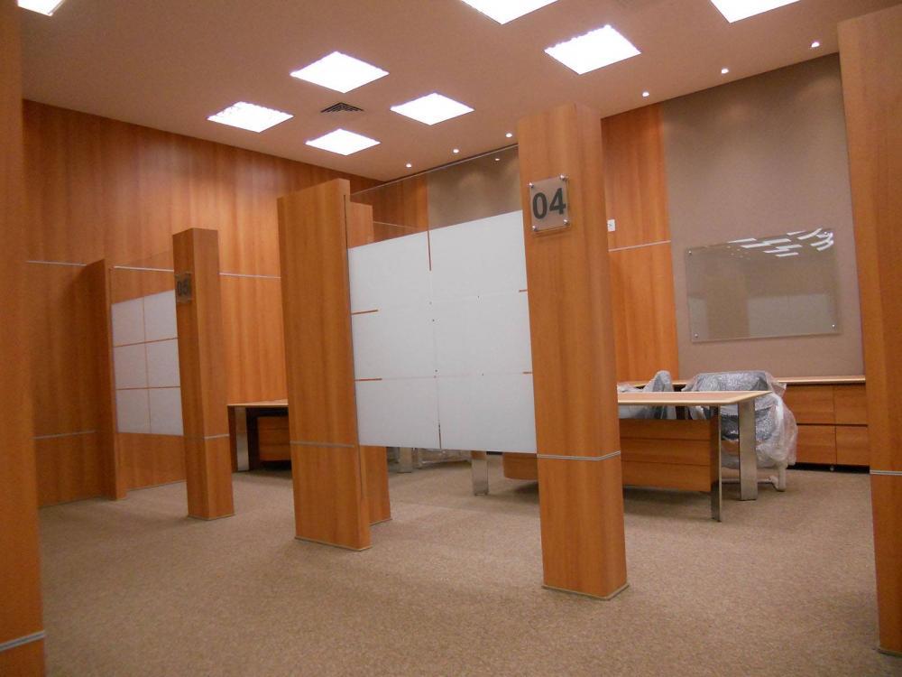 Móveis para empresas Ipiranga SP, Divisórias - Foto 1