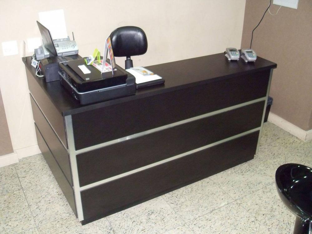 [Móveis para empresas em Santana Zona Norte SP, balcão de atendimento]