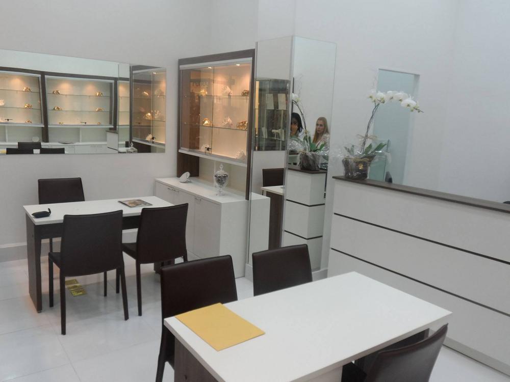 Móveis para lojas centro de Guarulhos SP, balcão de atendimento - Foto 2