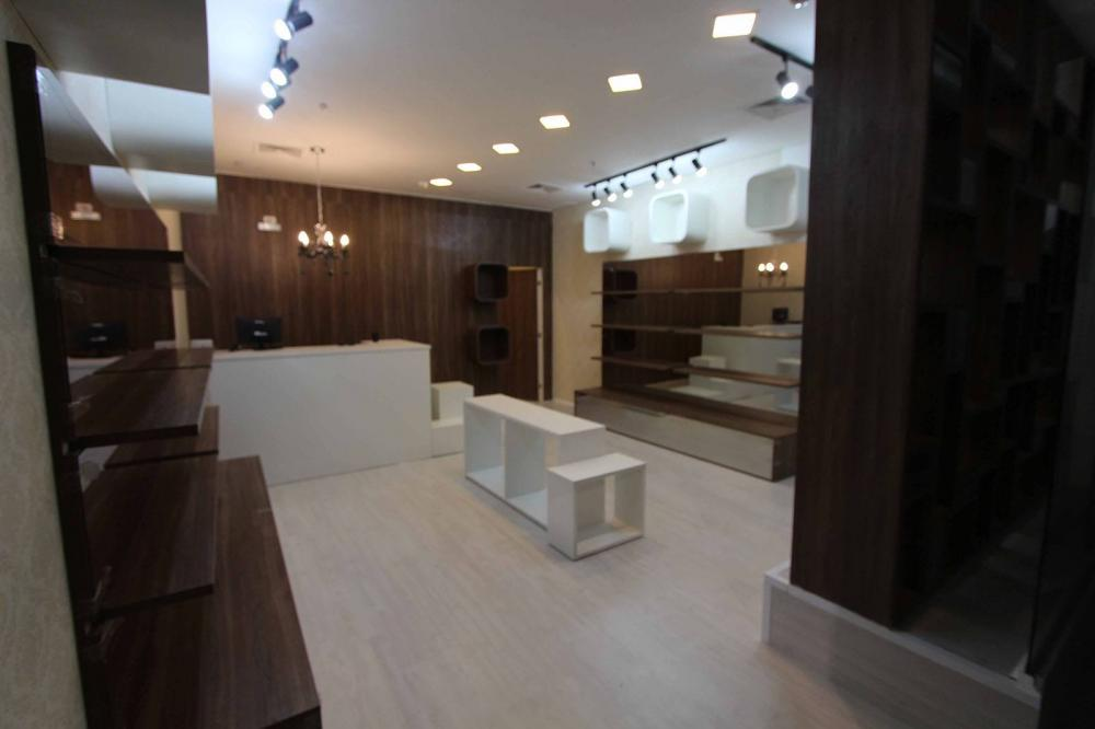 Móveis para lojas na Moóca SP, Balcão de atendimento e expositores - Foto 1