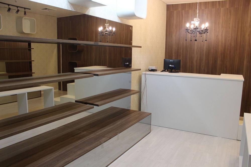 Móveis para lojas na Moóca SP, Balcão de atendimento e expositores - Foto 3