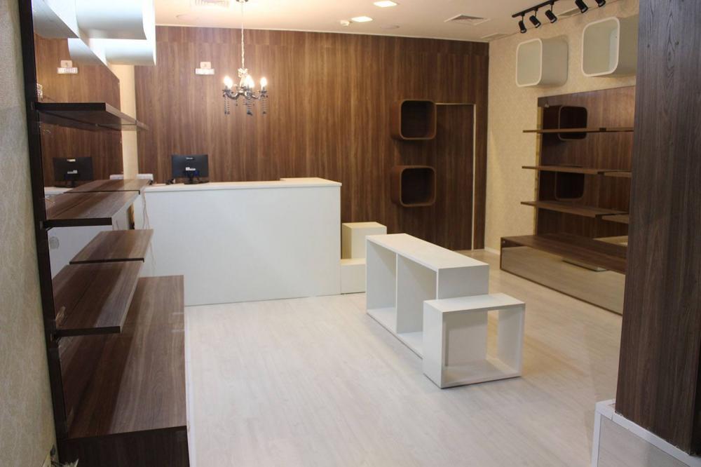 Móveis para lojas na Moóca SP, Balcão de atendimento e expositores - Foto 4