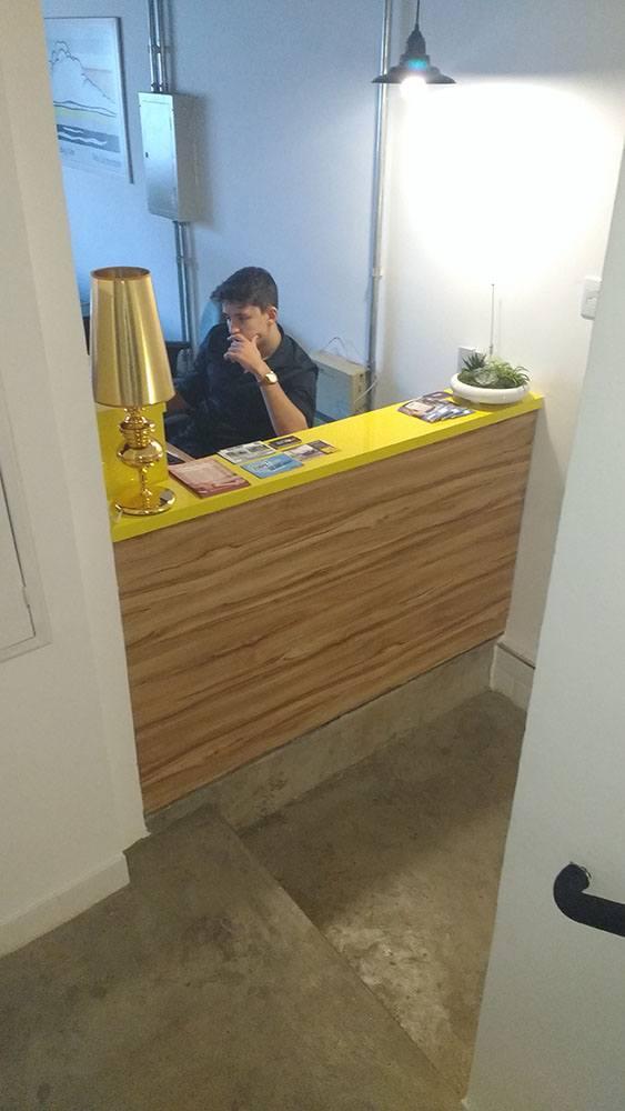 Móveis de escritório Guarulhos SP, Mesa de reuniao - Foto 2
