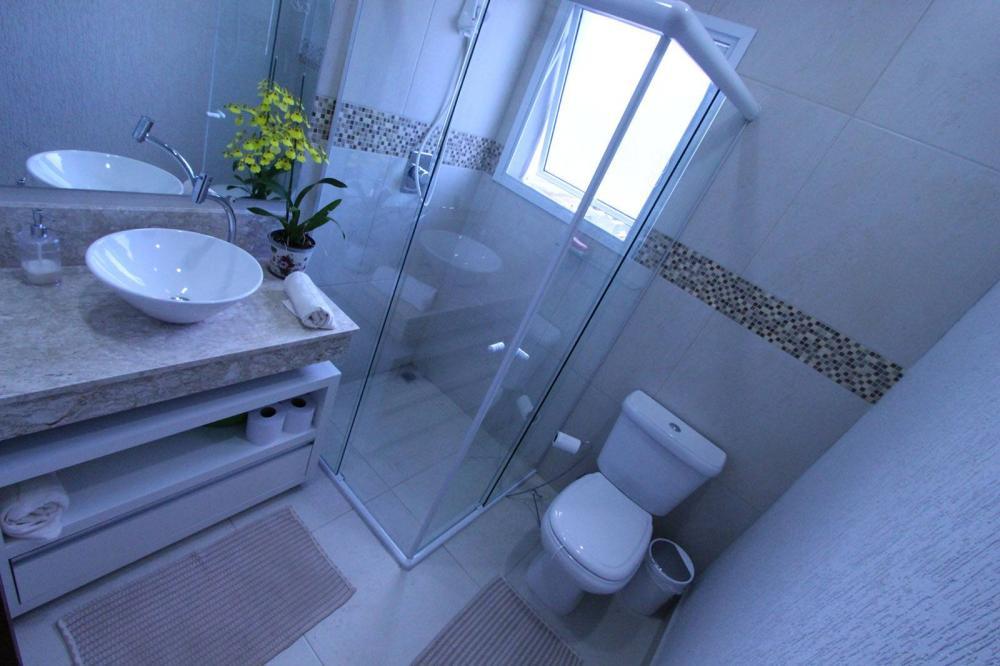 Gabinete de banheiro planejado Moóca SP em MDF Vintage com tamponamento de 45mm  - Foto 2