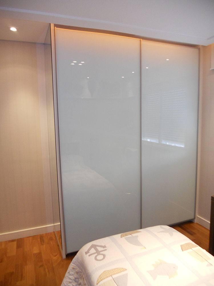 Dormitório Planejado na Moóca Zona Leste SP com mesa de estudos e prateleiras - Foto 2