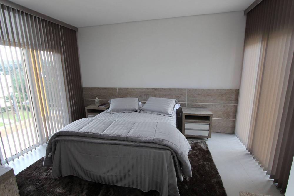 Dormitório Planejado em Arujá SP, com painel de TV - Foto 1