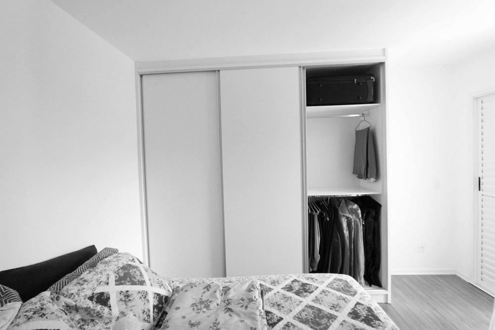 Dormitório Planejado no Centro de SP com portas de correr - Foto 1