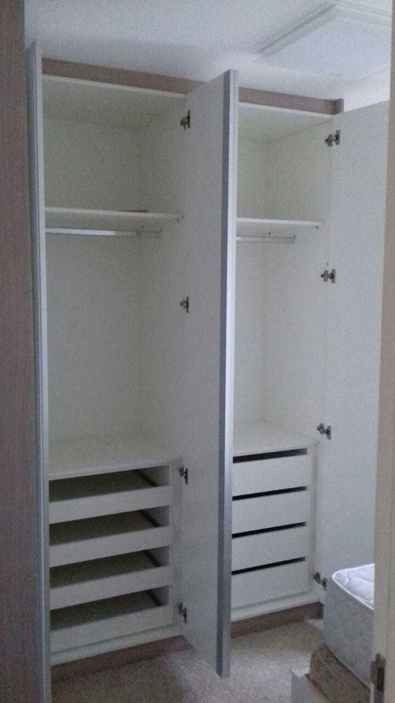 Dormitório Planejado em Santana Zona Norte SP, home office - Foto 2