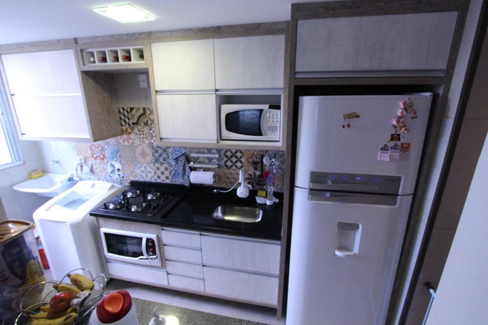 Cozinha planejada no Jaçanã Zona Norte SP em MDF Vintage e tamponamento 36mm - Foto 1