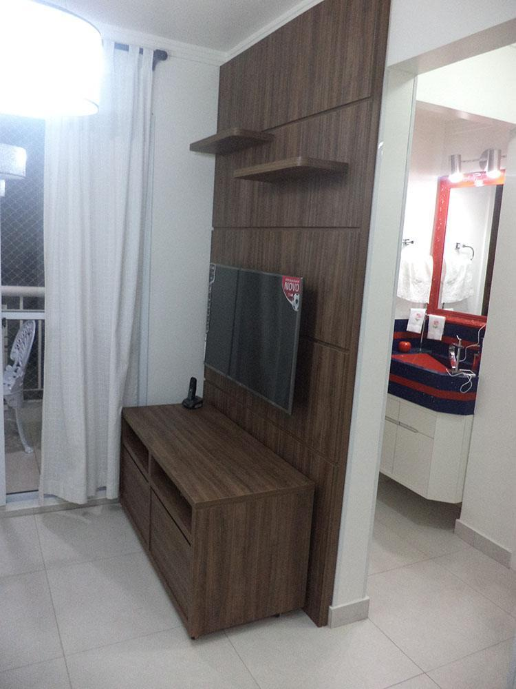 Móveis planejados para sala no Tatuapé em SP - Foto 1
